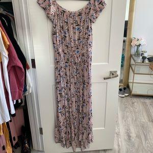 American Eagle Maxi Dress